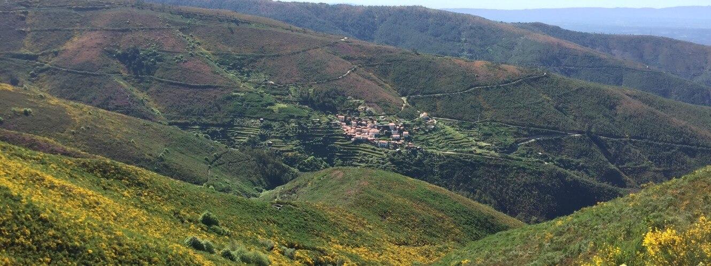 Omgeving: Serra da Estrela