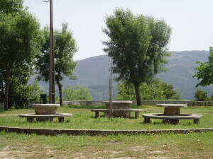 park Monte Alto