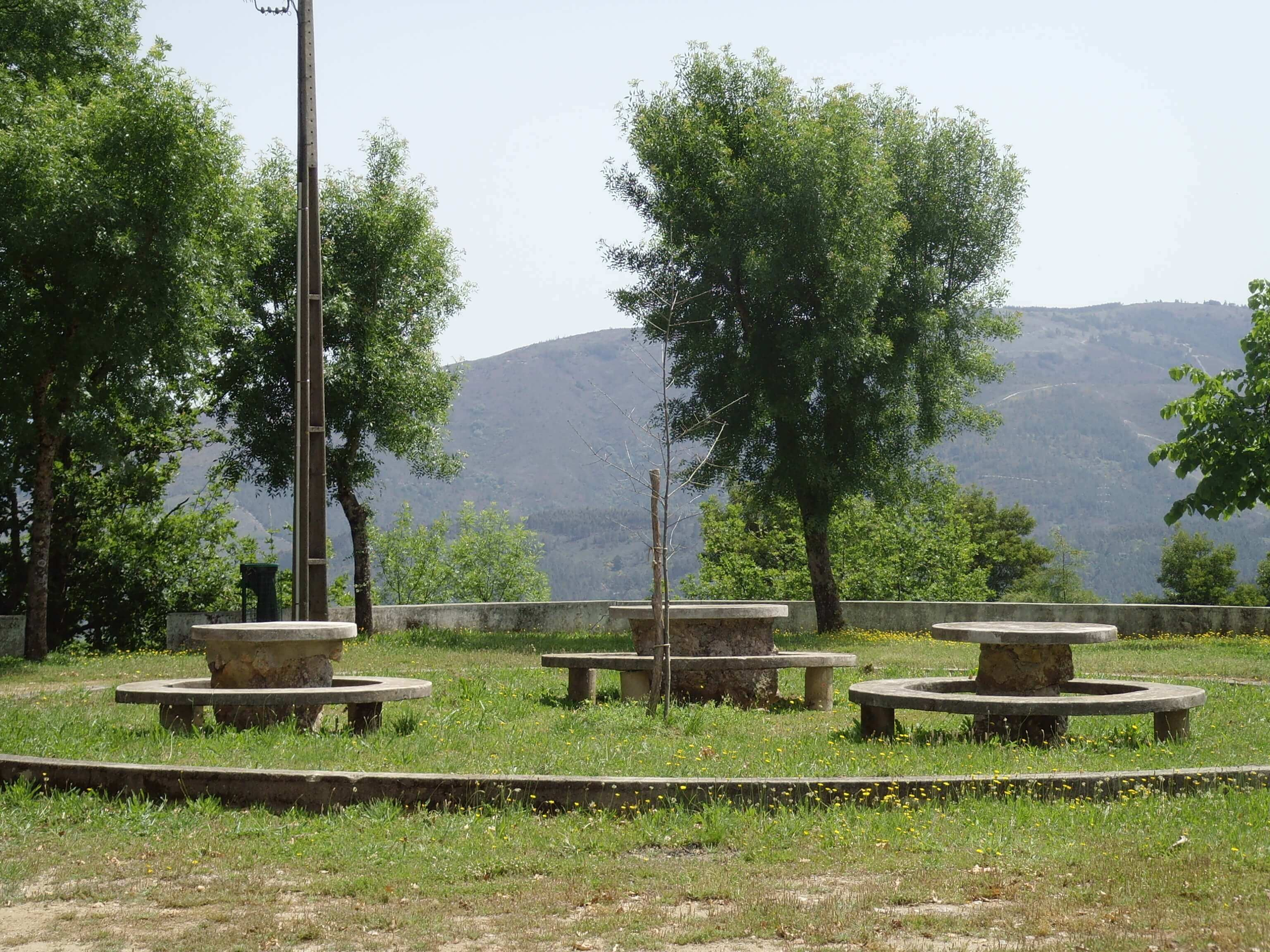 Mont'Alto park