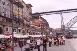 Weetjes 3 – Porto