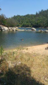 Excursie Rio do Mondego