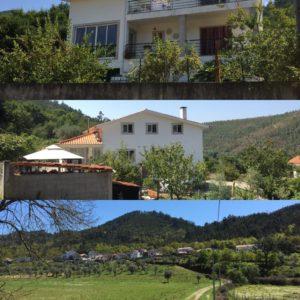 Casa Traca Huis en Valbona