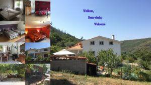 Dagelijkse leven bij B&B Casa Traca Valbona