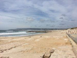 Strand van Cova, Figueira da Foz