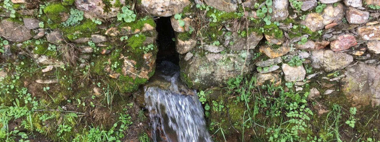 Casa Traca Valbona water blog 14