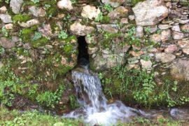 Water, de aantrekkingskracht van water