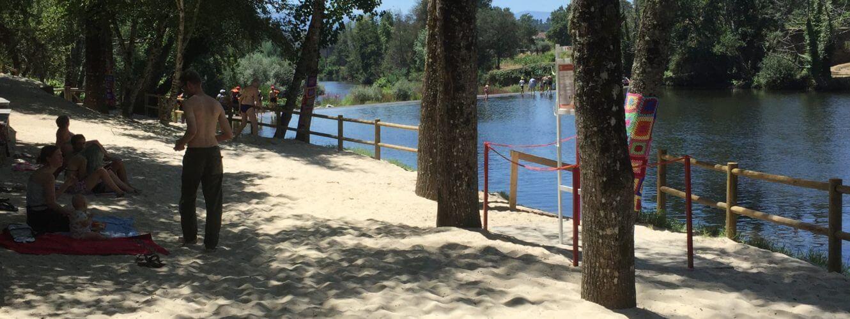 praia fluvial cascalheira