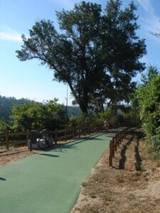 Casa Traca Bed and Breakfast Arganil, Bed and Breakfast Centraal Portugal