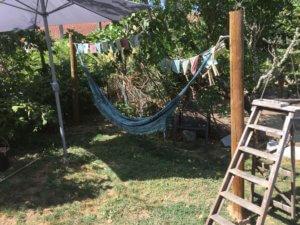 Casa Traca rust en relaxen