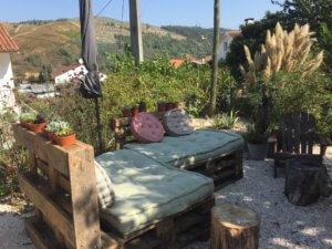 relaxe casa traca alojamento centro de portugal