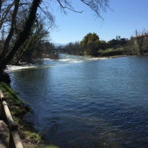 rio alva Arganil