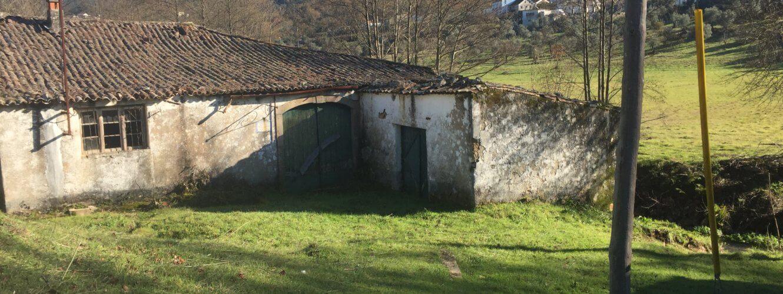 Watergemaal in Ponta da Valbona