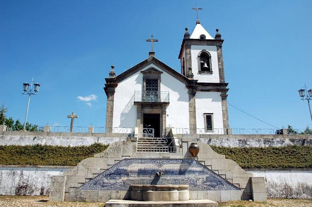 Capela Monte Alto