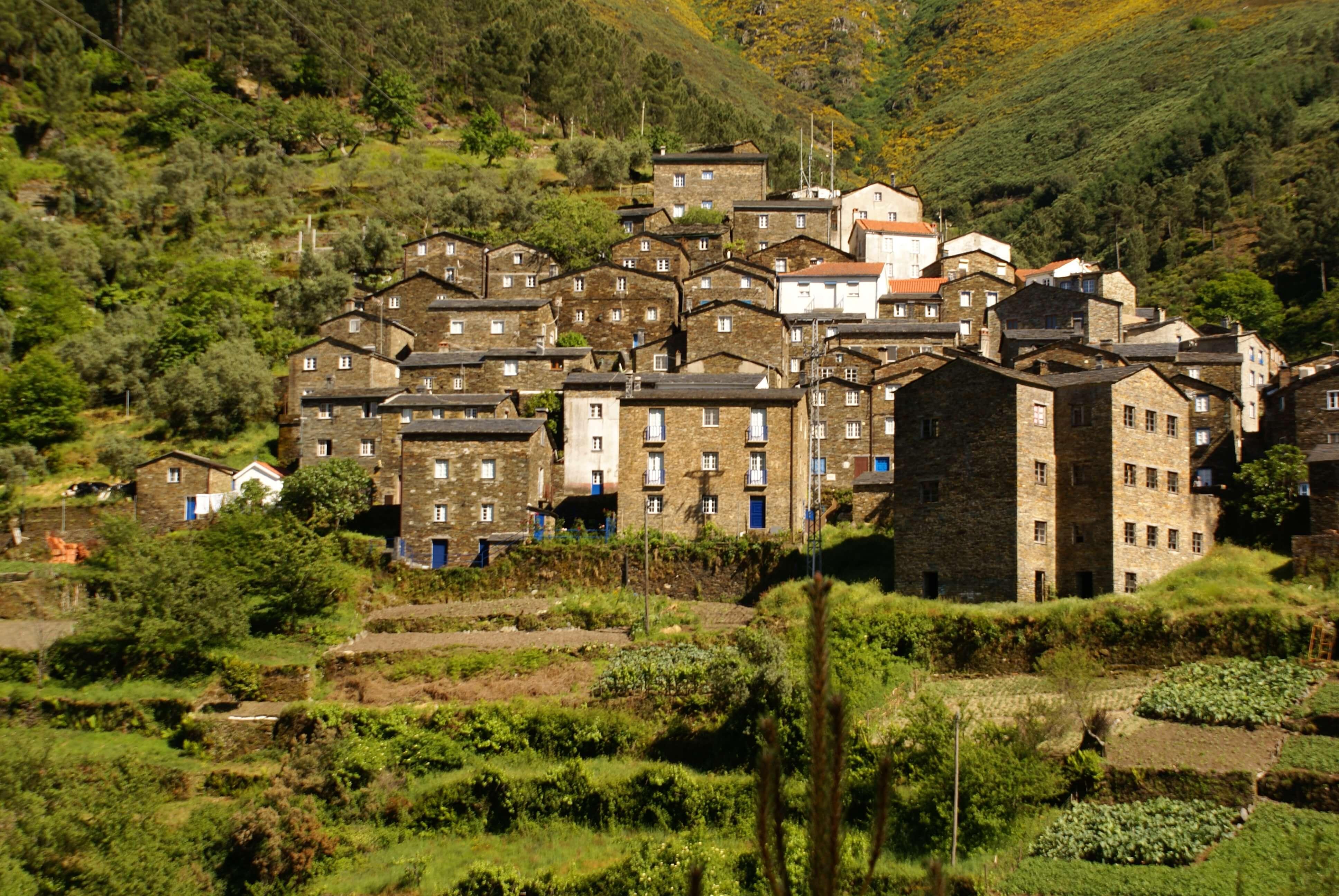 Píodão centraal Portugal