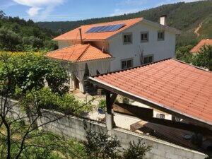 Midden-Portugal weekend bij Casa Traca