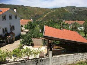 Casa Traca weekend centraal Portugal