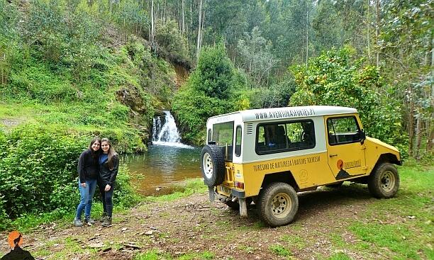 aventuras fortes jeepsafari