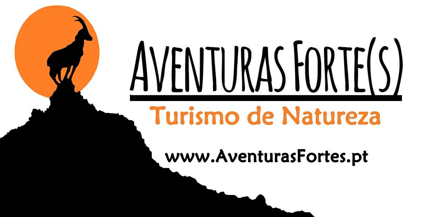 Logo Aventuras Fortes
