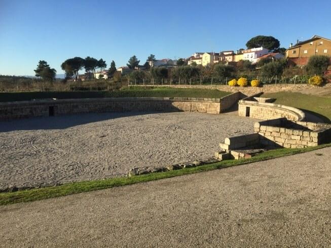 Bobadela-romeinse-ruines-centraal-portugal