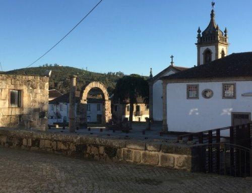 Bobadela: Romeinse ruïnes en olijfoliemuseum
