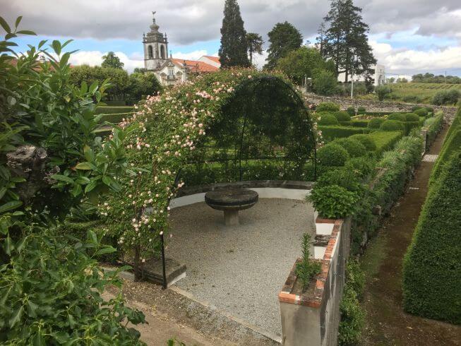 Vila Jardim Santar