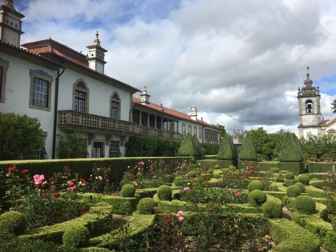 Santar Vila Jardim